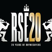 RSE20: 20 Years of Rhymesayers Entertainment von Various Artists
