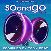 SoandGo, Vol. 1 (Compiled By Tony Beat) - EP by Various Artists