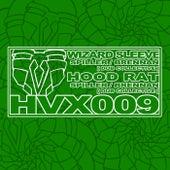 Wizard Sleeve / Hood Rat - Single by DJ Spiller