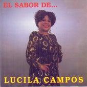 El Sabor de... by Lucila Campos