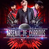 Arsenal de Corridos by Various Artists