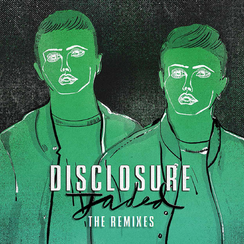 Jaded by Disclosure