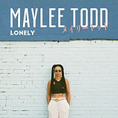 Lonely / Poetry (Of Intuition) by Maylee Todd