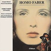 Homo Faber (Voyager) by Stanley Myers