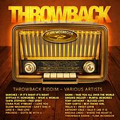 Throwback Riddim by Various Artists