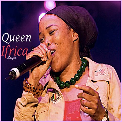 Maybe (Remastered) by Queen I-frica