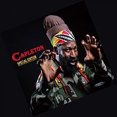Capleton: Special Edition by Capleton