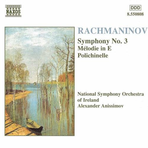 Symphony No. 3 by Sergei Rachmaninov