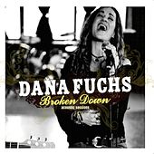 Broken Down Acoustic Sessions by Various Artists