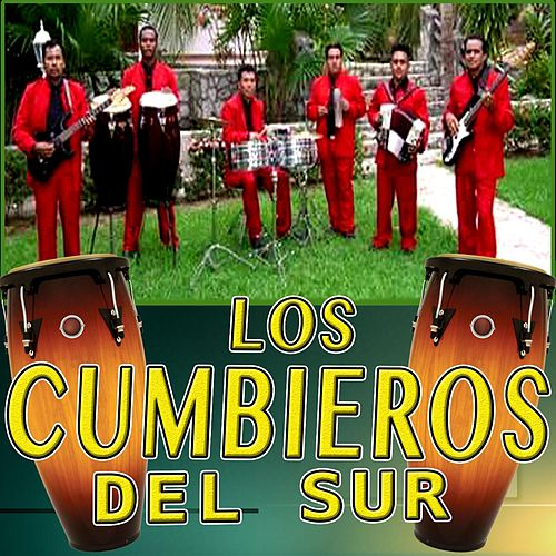 Mañana Me Voy de Aqui by Los Cumbieros Del Sur