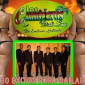 30 Exitos para Bailar by Los Cumbieros Del Sur