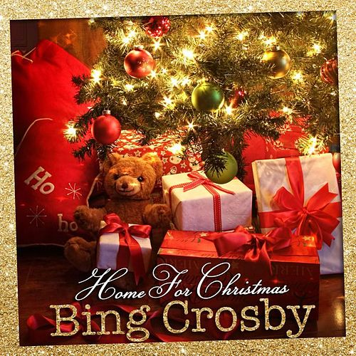 Home for Christmas von Bing Crosby