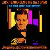 The Beale Street Blues Sessions von Jack Teagarden