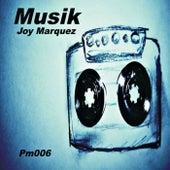 Musik by Joy Marquez