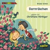 IchHörMal: Dornröschen (Ungekürzt) by Christiane Hörbiger