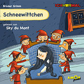 IchHörMal: Schneewittchen (Ungekürzt) by Gebrüder Grimm