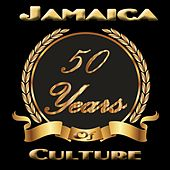 Jamaica Culture 50 Years by Various Artists