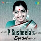 P. Susheela's Special - Telugu by P. Susheela