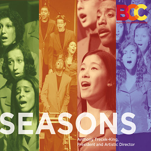 Seasons by Boston Childrens Chorus