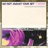 Do Not Adjust Your Set von Various Artists