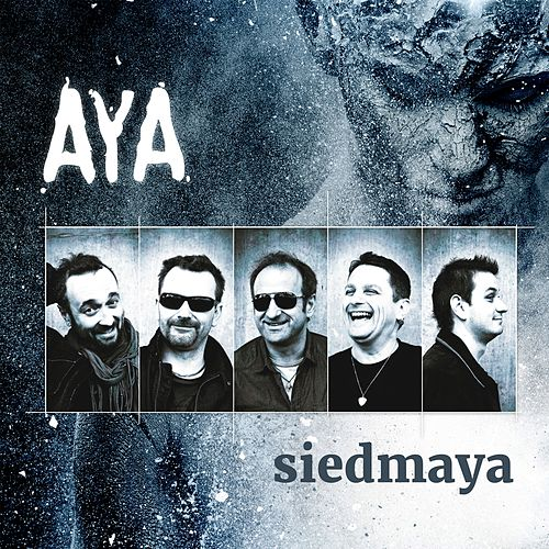 Siedmaya by Aya