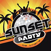 Sunset Party CD ((Party Series)) by Various Artists
