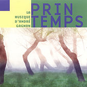 Printemps by André Gagnon