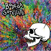 Tres - EP by Bodega Satellite