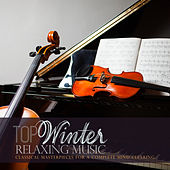 Top Winter Relaxing Music: Classical Masterpieces for a Complete Mind Clearing by Various Artists