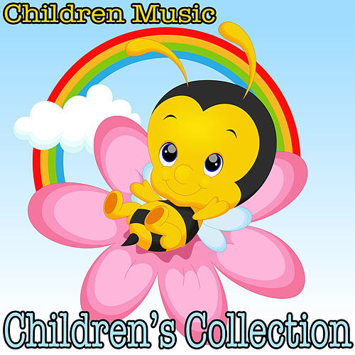 Children's Collection by Children's Music
