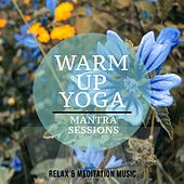Warm Up Yoga, Vol. 1 (Finest Meditation & Relaxation Music) by Various Artists