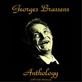 Georges brassens anthology (All tracks remastered 2015) by Georges Brassens