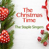 The Christmas Time von The Staple Singers