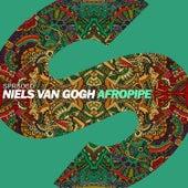 Afropipe by Niels Van Gogh