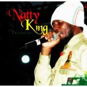 Trodding by Natty King