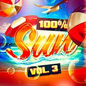 100% Sun, Vol. 3 by DJ Sun