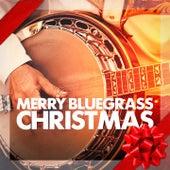 Merry Bluegrass Christmas by Bluegrass Christmas Jamboree