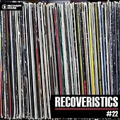 Recoveristics #22 by Various Artists