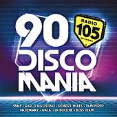 90 Discomania by Various Artists