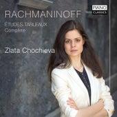 Études-Tableaux (Complete) by Zlata Chochieva