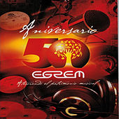 50 Aniversario Egrem (Vol. V) by Various Artists
