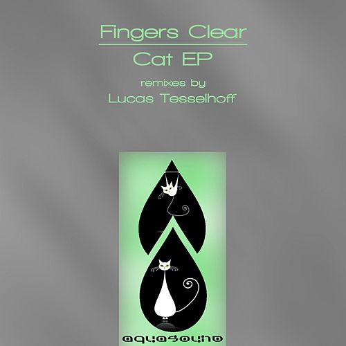 Cat by Fingers Clear