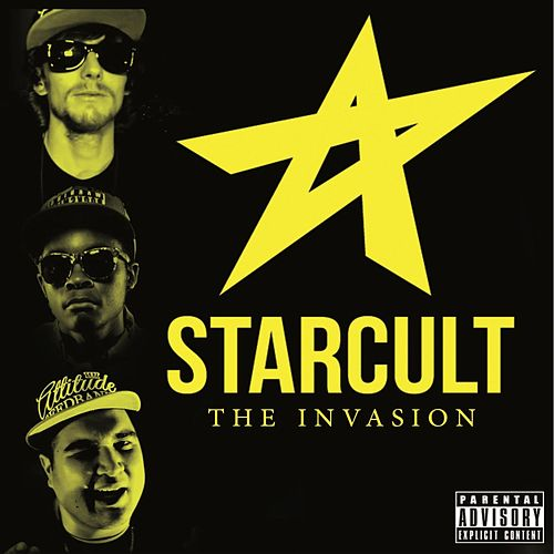 The Invasion by Star Cult