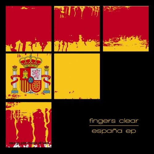 España by Fingers Clear
