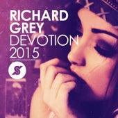Devotion by Richard Grey