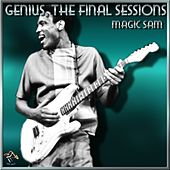 Genius, The Final Sessions by Magic Sam