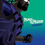 Peace Is The Mission: Extended von Major Lazer