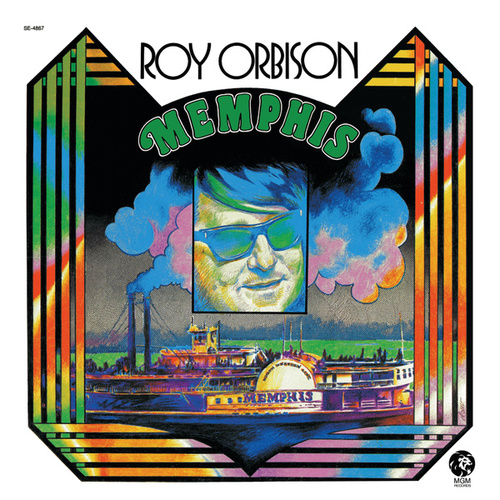 Memphis by Roy Orbison
