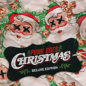 Punk Goes Christmas (Deluxe Edition) von Various Artists