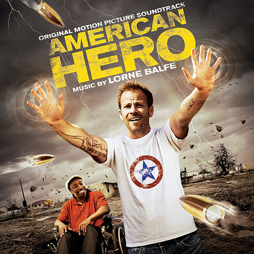 American Hero (Original Motion Picture Soundtrack) by Lorne Balfe